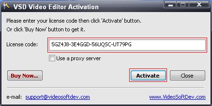 vsdc video editor pro license key free