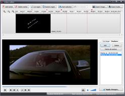 VSDC Free Video Converter :: video editing
