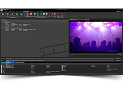 VSDC Free Video Editor :: animation creating